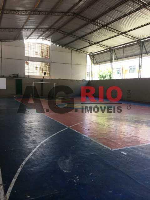 IMG_4152 - Apartamento 2 quartos à venda Rio de Janeiro,RJ - R$ 90.000 - AGV22884 - 5