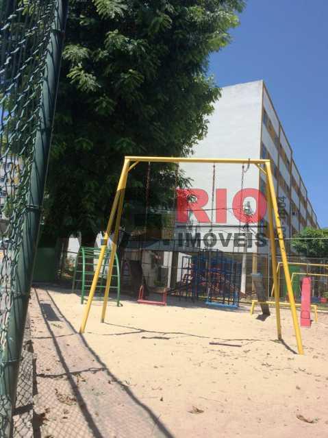 IMG_4154 - Apartamento 2 quartos à venda Rio de Janeiro,RJ - R$ 90.000 - AGV22884 - 6