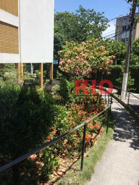 IMG_4156 - Apartamento 2 quartos à venda Rio de Janeiro,RJ - R$ 90.000 - AGV22884 - 8