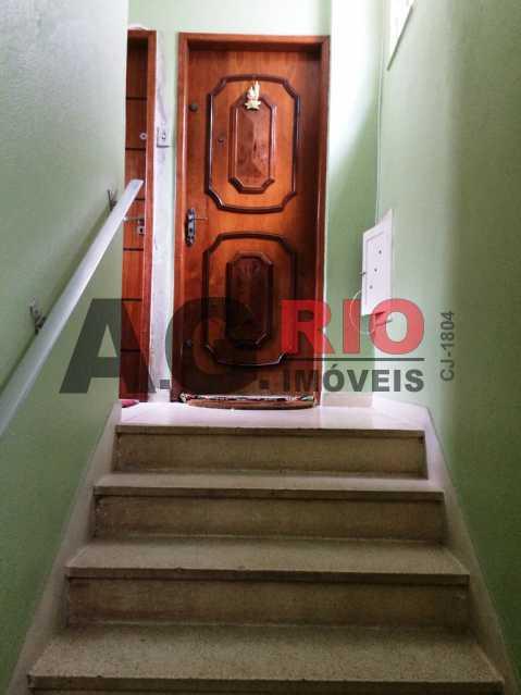IMG_4157 - Apartamento 2 quartos à venda Rio de Janeiro,RJ - R$ 90.000 - AGV22884 - 9