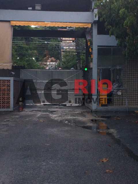 IMG_4158 - Apartamento 2 quartos à venda Rio de Janeiro,RJ - R$ 90.000 - AGV22884 - 4