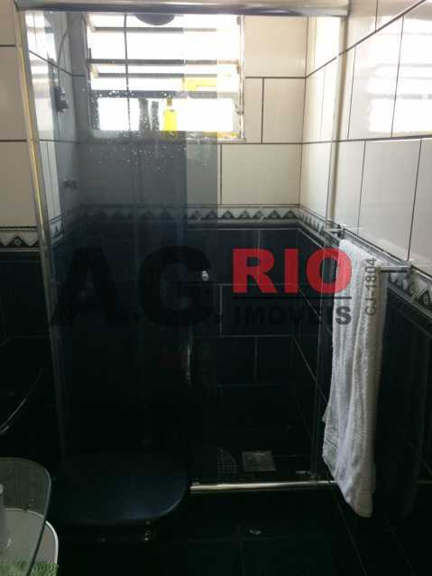 IMG_4160 - Apartamento 2 quartos à venda Rio de Janeiro,RJ - R$ 90.000 - AGV22884 - 11