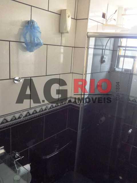 IMG_4162 - Apartamento 2 quartos à venda Rio de Janeiro,RJ - R$ 90.000 - AGV22884 - 12