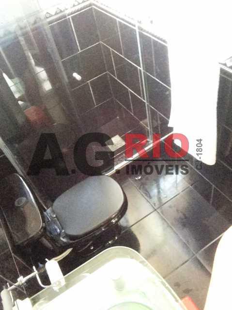 IMG_4163 - Apartamento 2 quartos à venda Rio de Janeiro,RJ - R$ 90.000 - AGV22884 - 13