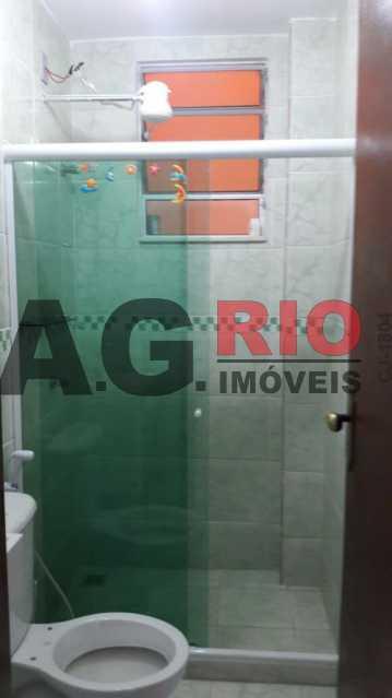 WhatsApp Image 2017-07-11 at 0 - Apartamento 2 quartos à venda Rio de Janeiro,RJ - R$ 220.000 - AGV22885 - 9