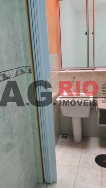WhatsApp Image 2017-07-11 at 0 - Apartamento 2 quartos à venda Rio de Janeiro,RJ - R$ 220.000 - AGV22885 - 15