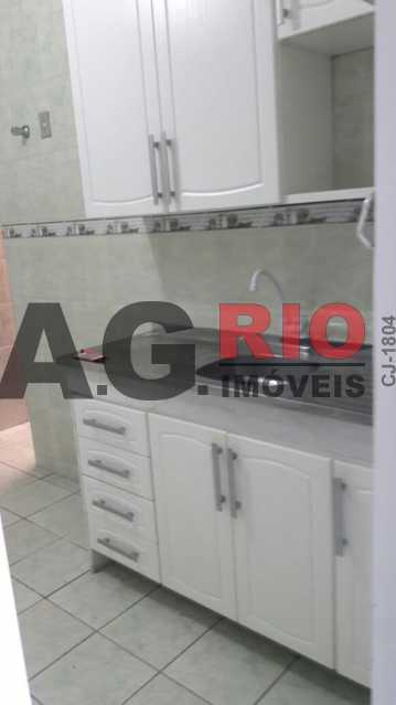 WhatsApp Image 2017-07-11 at 0 - Apartamento 2 quartos à venda Rio de Janeiro,RJ - R$ 220.000 - AGV22885 - 14