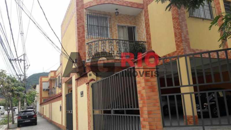 WhatsApp Image 2017-07-03 at 0 - Apartamento 2 quartos à venda Rio de Janeiro,RJ - R$ 220.000 - AGV22885 - 3