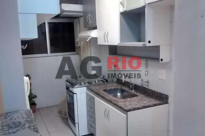 IMG_20170607_175053 - Apartamento Rio de Janeiro,Vila Valqueire,RJ À Venda,2 Quartos,67m² - AGV22887 - 8