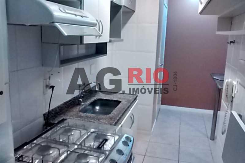 IMG_20170607_175112 - Apartamento Rio de Janeiro,Vila Valqueire,RJ À Venda,2 Quartos,67m² - AGV22887 - 9