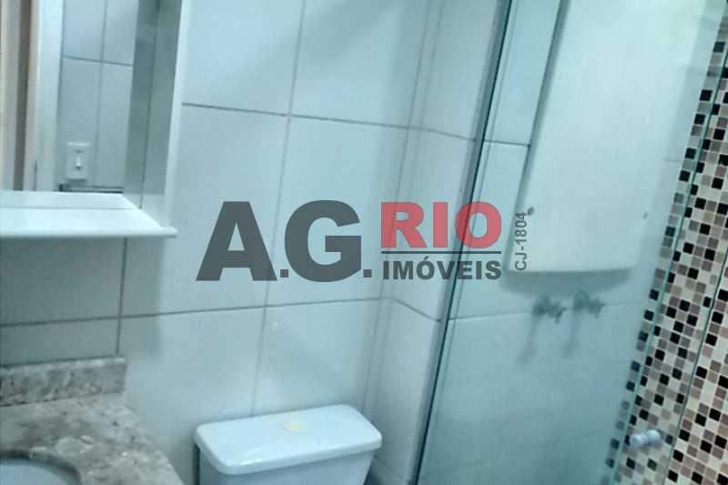IMG_20170607_175241 - Apartamento Rio de Janeiro,Vila Valqueire,RJ À Venda,2 Quartos,67m² - AGV22887 - 10
