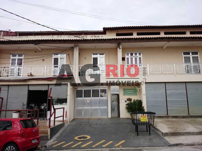DSC_0436 - Casa À Venda - Rio de Janeiro - RJ - Bento Ribeiro - AGV73534 - 1
