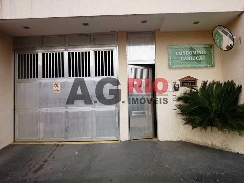 DSC_0437 - Casa À Venda - Rio de Janeiro - RJ - Bento Ribeiro - AGV73534 - 3