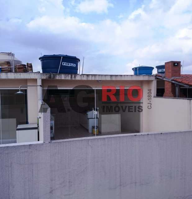 DSC_2485 - Casa À Venda - Rio de Janeiro - RJ - Bento Ribeiro - AGV73534 - 18