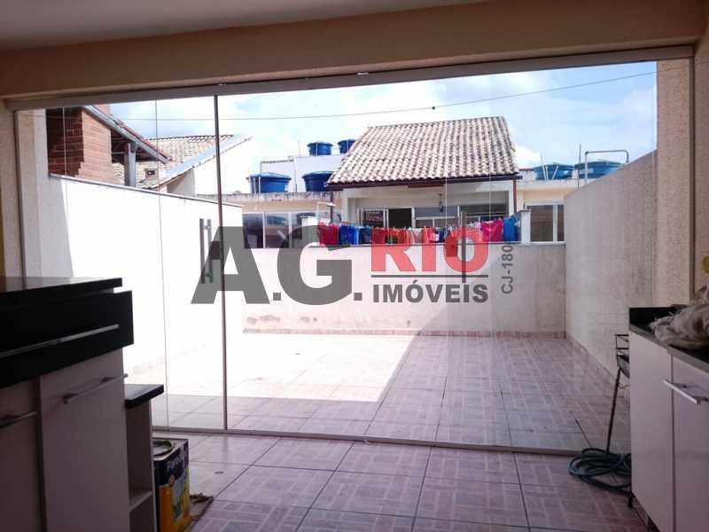 DSC_2487 - Casa À Venda - Rio de Janeiro - RJ - Bento Ribeiro - AGV73534 - 15
