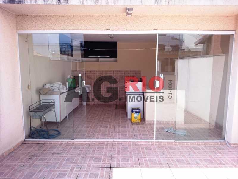 DSC_2488 - Casa À Venda - Rio de Janeiro - RJ - Bento Ribeiro - AGV73534 - 16