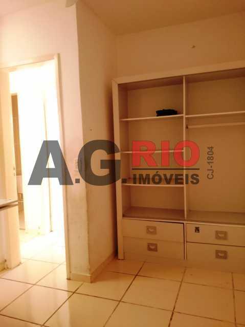 DSC_2490 - Casa À Venda - Rio de Janeiro - RJ - Bento Ribeiro - AGV73534 - 7