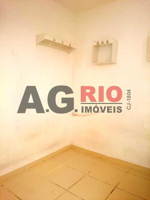 DSC_2491 - Casa À Venda - Rio de Janeiro - RJ - Bento Ribeiro - AGV73534 - 10