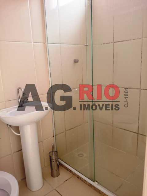 DSC_2494 - Casa À Venda - Rio de Janeiro - RJ - Bento Ribeiro - AGV73534 - 13