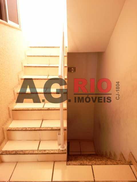 DSC_2495 - Casa À Venda - Rio de Janeiro - RJ - Bento Ribeiro - AGV73534 - 14