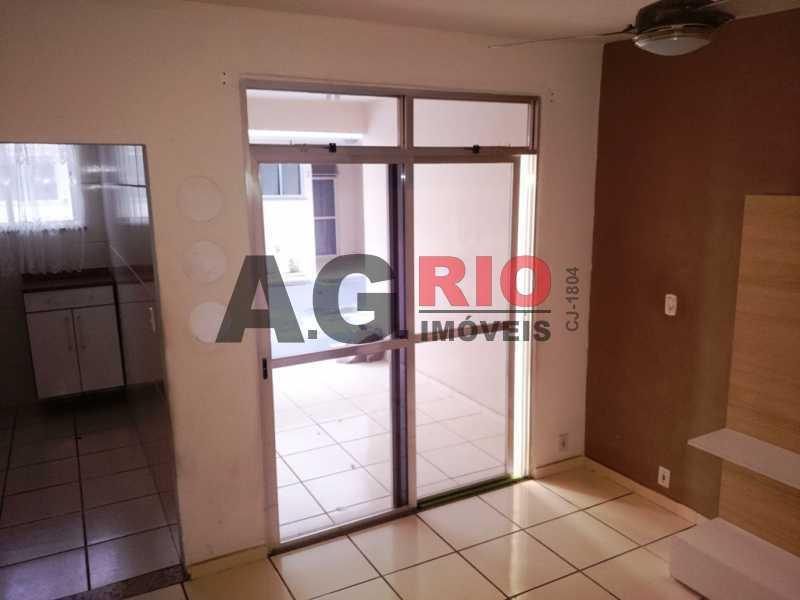 DSC_2496 - Casa À Venda - Rio de Janeiro - RJ - Bento Ribeiro - AGV73534 - 6
