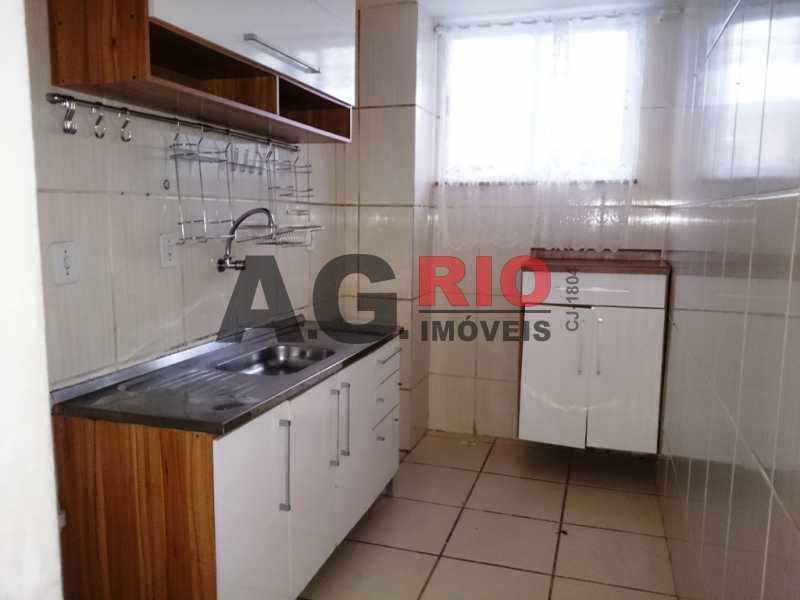 DSC_2498 - Casa À Venda - Rio de Janeiro - RJ - Bento Ribeiro - AGV73534 - 8