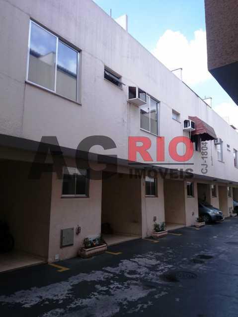 DSC_2500 - Casa À Venda - Rio de Janeiro - RJ - Bento Ribeiro - AGV73534 - 4