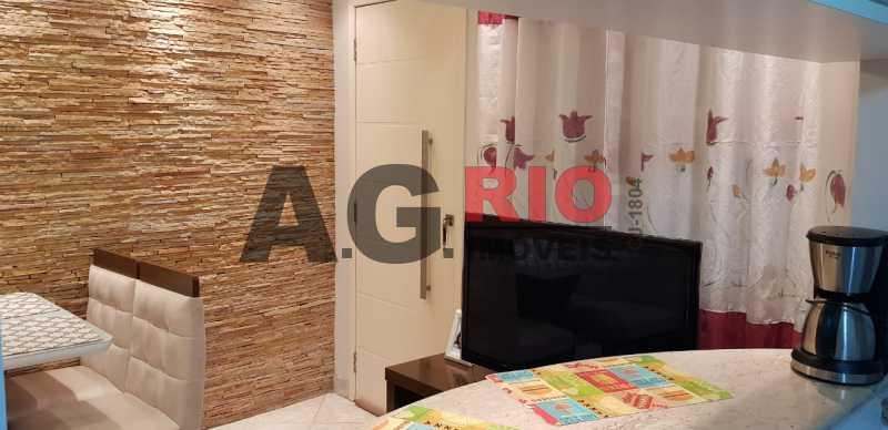 WhatsApp Image 2018-09-08 at 1 - Casa 2 quartos à venda Rio de Janeiro,RJ - R$ 274.900 - AGV73535 - 5