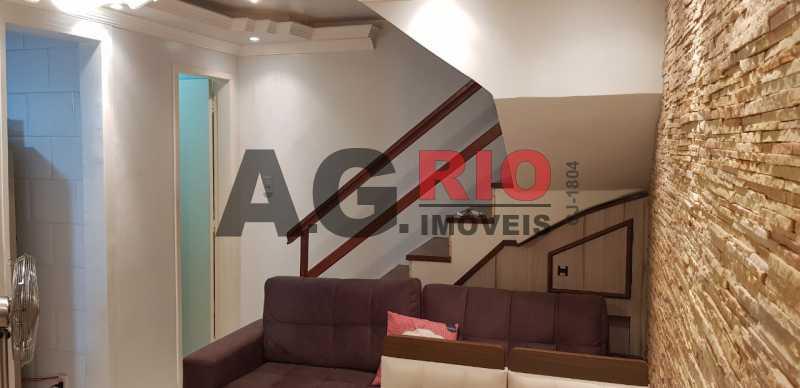 WhatsApp Image 2018-09-08 at 1 - Casa 2 quartos à venda Rio de Janeiro,RJ - R$ 274.900 - AGV73535 - 7