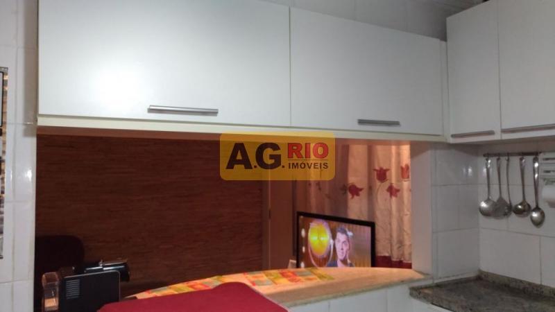 FOTO12 - Casa 2 quartos à venda Rio de Janeiro,RJ - R$ 274.900 - AGV73535 - 16