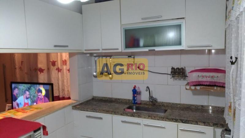 FOTO13 - Casa 2 quartos à venda Rio de Janeiro,RJ - R$ 274.900 - AGV73535 - 17