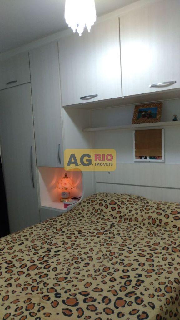 FOTO5 - Casa 2 quartos à venda Rio de Janeiro,RJ - R$ 274.900 - AGV73535 - 9