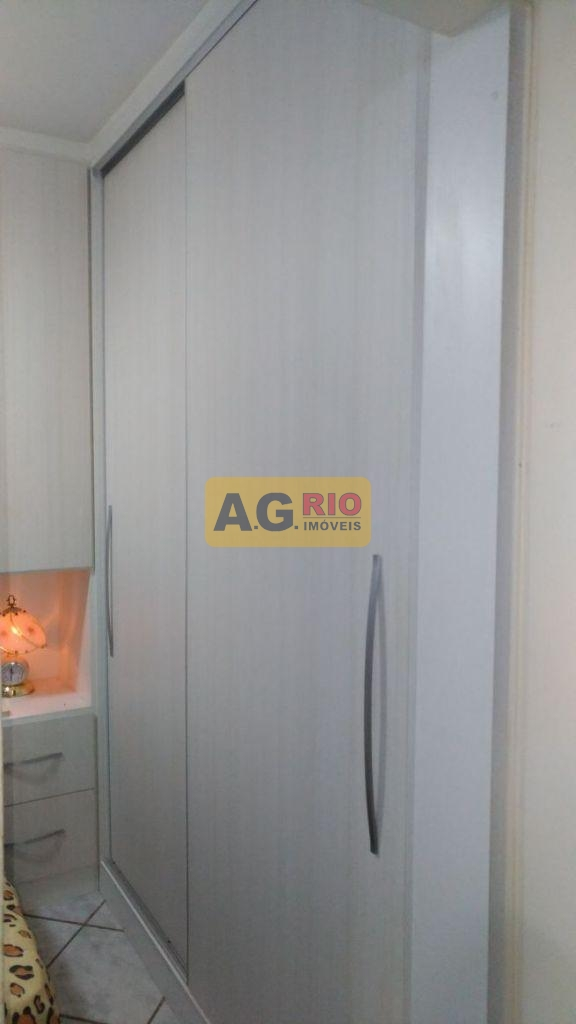 FOTO7 - Casa 2 quartos à venda Rio de Janeiro,RJ - R$ 274.900 - AGV73535 - 11