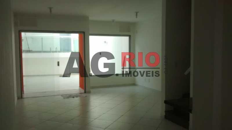 IMG_20170712_095935851 - Casa 3 quartos à venda Rio de Janeiro,RJ - R$ 450.000 - AGT73533 - 5