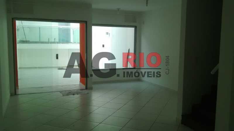 IMG_20170712_095942697 - Casa 3 quartos à venda Rio de Janeiro,RJ - R$ 450.000 - AGT73533 - 4