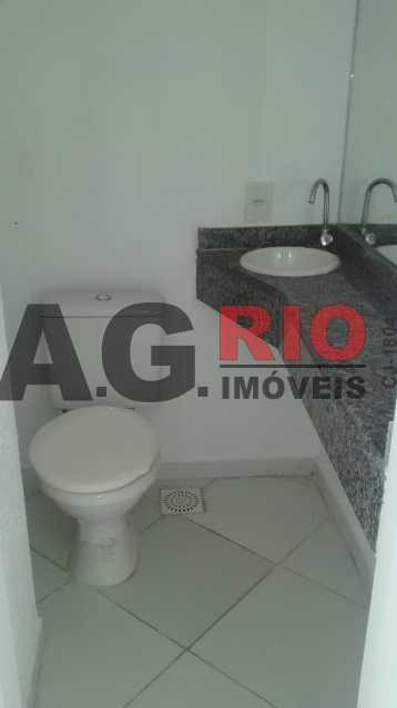 IMG_20170712_095951281 - Casa 3 quartos à venda Rio de Janeiro,RJ - R$ 450.000 - AGT73533 - 10