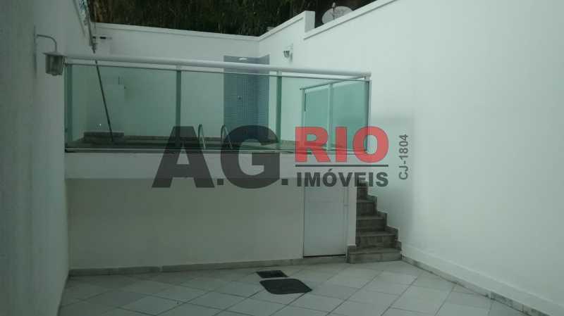 IMG_20170712_100005748 - Casa 3 quartos à venda Rio de Janeiro,RJ - R$ 450.000 - AGT73533 - 6