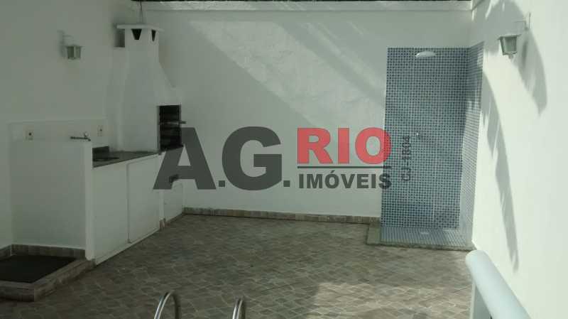 IMG_20170712_100052982 - Casa 3 quartos à venda Rio de Janeiro,RJ - R$ 450.000 - AGT73533 - 12