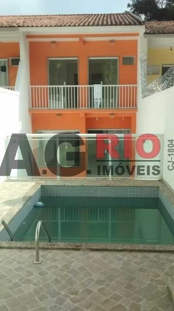 IMG_20170712_100131380 - Casa 3 quartos à venda Rio de Janeiro,RJ - R$ 450.000 - AGT73533 - 1