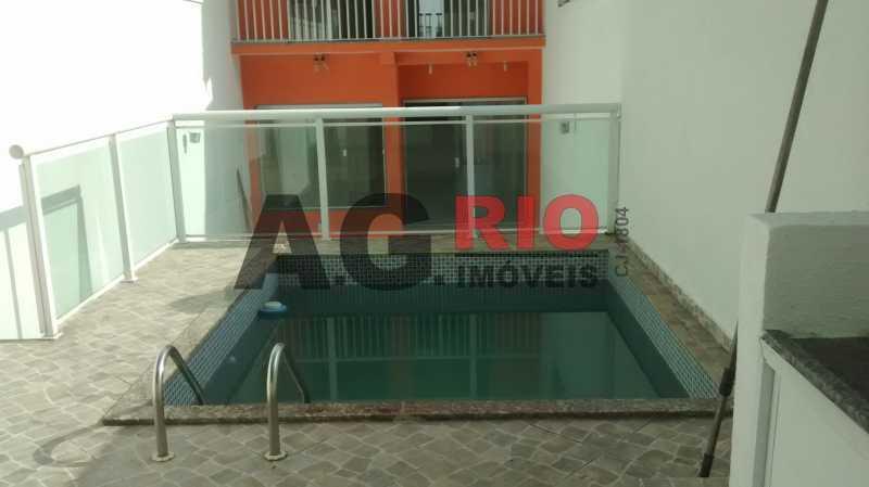 IMG_20170712_100136489 - Casa 3 quartos à venda Rio de Janeiro,RJ - R$ 450.000 - AGT73533 - 3