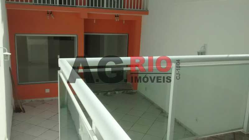 IMG_20170712_100146536 - Casa 3 quartos à venda Rio de Janeiro,RJ - R$ 450.000 - AGT73533 - 7