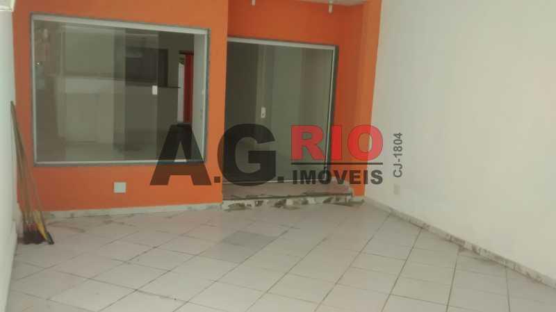 IMG_20170712_100154601 - Casa 3 quartos à venda Rio de Janeiro,RJ - R$ 450.000 - AGT73533 - 8