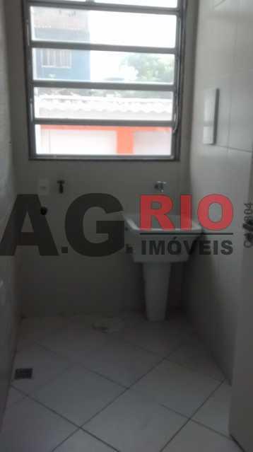 IMG_20170712_100316046 - Casa 3 quartos à venda Rio de Janeiro,RJ - R$ 450.000 - AGT73533 - 16