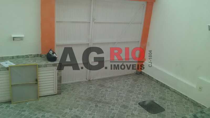 IMG_20170712_100325874 - Casa 3 quartos à venda Rio de Janeiro,RJ - R$ 450.000 - AGT73533 - 17