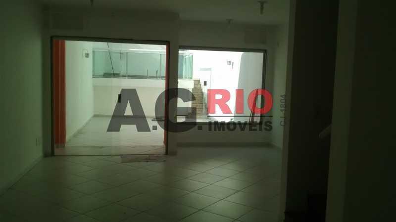 IMG_20170712_100339101 - Casa 3 quartos à venda Rio de Janeiro,RJ - R$ 450.000 - AGT73533 - 18