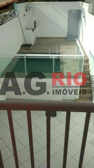 IMG_20170712_100454249 - Casa 3 quartos à venda Rio de Janeiro,RJ - R$ 450.000 - AGT73533 - 23