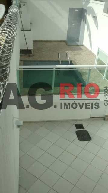 IMG_20170712_100504853 - Casa 3 quartos à venda Rio de Janeiro,RJ - R$ 450.000 - AGT73533 - 24