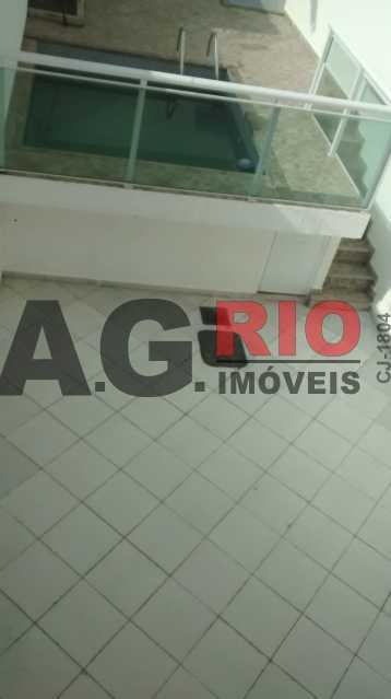 IMG_20170712_100512655 - Casa 3 quartos à venda Rio de Janeiro,RJ - R$ 450.000 - AGT73533 - 25