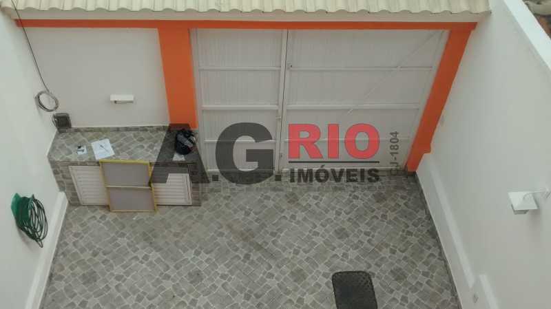 IMG_20170712_100634376 - Casa 3 quartos à venda Rio de Janeiro,RJ - R$ 450.000 - AGT73533 - 30