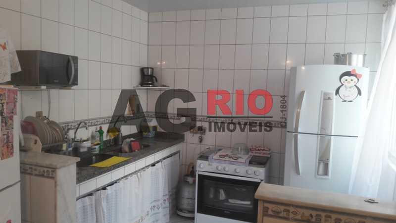 20170507_102645 - Casa 3 quartos à venda Rio de Janeiro,RJ - R$ 345.000 - AGL00217 - 8